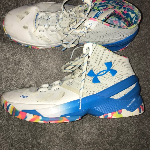 Under Armour Shoes | Curry 2 Birthday